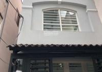 Nhà mới nguyên căn huỳnh văn bánh, P. 14, PN DTSD 130m2 3 lầu 5PN giá 14tr/th