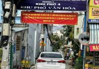 Bán nhà HXH Lê Quang Định, Nguyễn Văn Đậu, P5, 52m2, 6.1 tỷ TL LH 0705692222