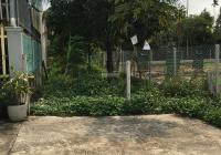 Chính chủ cần bán gấp 01 lô đất trong khu dân cư ấp Bình Lâm, xã Lộc An, Long Thành, Đồng Nai