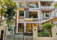 Chính chủ bán căn biệt thự Mỹ Thái - Phú Mỹ Hưng, nhà đẹp gần công viên lớn giá chỉ 24y