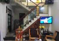 Bán nhà 3 tầng kiệt Triệu Nữ Vương, phường Hải Châu 2, Đà Nẵng gần ngã 5 Nguyễn Văn Linh Hoàng Diệu