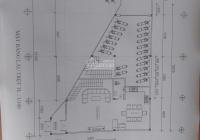 Bán nhà nát(đất) hẻm 8m Đ Tân Sơn Nhì, Tân Phú 4x20m nở hậu 13m, DT đất 137m2