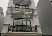 Nhà 5 tầng 50m2 đường Lê Hồng Phong - khu dịch vụ Bồ Hỏa, nội thất đầy đủ ô tô vào nhà, chỉ 6 tỷ