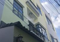 Bán nhà đường Lý Thường Kiệt, P4, Gò Vấp - Nhà mới dọn vô ở ngay - pháp lý sổ hồng có sẵn