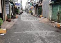 Hẻm 5m, xe hơi tới nhà, Tân Trụ, Tân Bình, 41m2, 3 tỷ 35