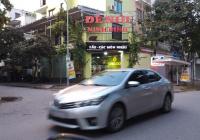 Cho thuê nhà liền kề 100m2*3.5 tầng đã hoàn thiện - KĐT HUD Vân Canh - mở cửa hàng - văn phòng