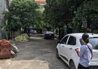 56.7m2 đất khu Ươm Tơ, Sơn Đồng, vuông vắn mặt tiền 6,6m, giá làm việc 36 triệu/m2