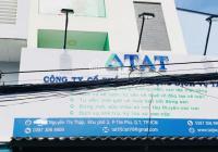 Bán nhà 3 lầu cách chợ Tân Mỹ 60m hẻm xe hơi 1 sẹc Nguyễn Thị Thập, Tân Phú Q7. DT 4x15m 0901100979