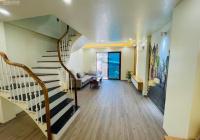 Nhà mới, nội thất sang xịn, Mỹ Đình Từ Liêm, 40m2, 5T, MT 4.5m, giá chỉ 3.69 tỷ