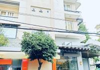Bán nhà 3 lầu kinh doanh căn góc 2 mặt tiền đường 79, P.Tân Quy, Q7. DTSD 278m2 nở hậu (0901100979)