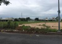 Bán nền nhà khu dân cư sát chợ thị trấn đông dân đối diện đất dự án khu thương mại
