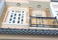Nhà khu Aeon Bình Tân, 1 trệt 2 lầu, giá chỉ 2,7 tỷ sổ hồng riêng