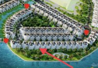 Mở bán biệt thự mặt tiền sông khu đô thị Vinhomes Grand Park, trả 20% nhận nhà ngay, miễn lãi 36th