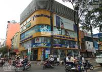 Cần bán tòa nhà mặt tiền đường 3/2 (3 Tháng 2), P.11, Q10. DT: 8x21m, hầm, 8 lầu, Giá chỉ 93 tỷ TL