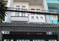 Mặt Tiền Trần Thủ Độ, Phường Phú Thạnh giá 8.5 Tỷ TL dt 4x16.5 NH L 6.2m, 2L đang cho thuê 13tr
