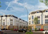Nhận giữ chỗ 30 căn 1 trệt 2 lầu ngay dự án Vienna Town mặt tiền CMT8, TP. Bà Rịa