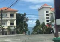 Siêu phẩm đất xây khách sạn trung tâm PQ, 325m2 đất ở đô thị full 100%, XD 1 hầm 10T cách biển 100m