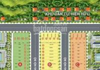 Đất ven biển Hồ Tràm Eco Villas, cung đường biển đẹp nhất Việt Nam, SHR, giá rẻ