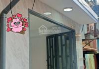 Bán nhà sổ hồng riêng, 40m, 2tỷ150tr gần chợ Ba Đình, cầu Nguyễn Tri Phương Q5, Hưng Phú, P10, Q8