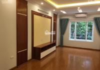 Chính chủ cần bán nhà phân lô ngõ 118 Nguyễn Khánh Toàn, Quan Hoa, Cầu Giấy. DT sổ đỏ 50m2 xây 6T