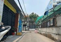 Cần bán gấp nhà hẻm 49 Phạm Hữu Lầu, Phường Phú Mỹ, Quận 7. Diện tích 4x17m, LH 0906072839 Chiến