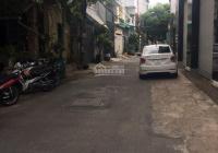 Bán đất 12x21 hẻm Nguyễn Hữu Tiến, Tây Thạnh, bán chia gia tài