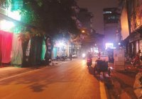 Bán nhà mặt phố Văn Miếu TT Đống Đa, 21/30m2, 8T, MT 6m, 7.8 tỷ KD, vỉa hè, ôtô tránh 0975502218