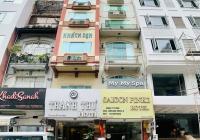 Cần bán khách sạn mặt tiền Nguyễn An Ninh, P.Bến Thành, Quận 1, DT 4.2x21m, 11 tầng, Giá bán chỉ 89