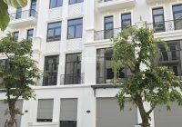 Cho thuê nhà phố Vinhomes Manhattan 108m2 giá 25tr, nhà thô or hoàn thiện, LH: 0906234169