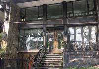 Bán nhà mặt phố Nguyễn Thị Thập - 110*9T - Q.Cầu Giấy. Thang máy xịn - dòng tiền 200 tr/th - 42 tỷ