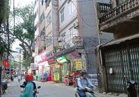 Siêu phẩm Nhà mặt phố Mễ Trì Thượng, kinh doanh sầm uất, cần bán gấp giá tốt 6,38 tỷ có TL