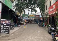 Bán nhà mặt phố chợ Xanh - Hoàng Mai, KD đỉnh, 35m2x4T giá chào 6,5 tỷ. Có TL