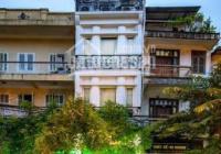 Bán nhà ngõ 72 Tôn Thất Tùng, Dt 80m2, MT 5,5m, xây 6 tầng, 12 phòng cho thuê 40tr/th