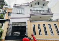 Nhà mới 1T2L, có gra ôtô, trung tâm Đường 8, Linh Xuân, Thủ Đức. DT 175m2 ngang 12m, tặng nội thất