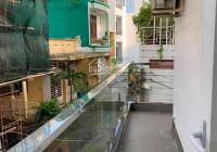 Bán gấp nhà Yên Đỗ, Bình Thạnh, hai mặt tiền, 55m2, 4 tầng