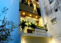 Bán gấp nhà mới Nguyễn Văn Lượng, P16 (4.5x18m)5 lầu giá chỉ còn 9.3 tỷ, LH 0984328775