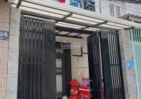 Nhà bán đẹp Bông Sao P.5, Q.8, 50m2 (3.5x14.5m), 2 tầng, 4.2 tỷ. LH 0901348958