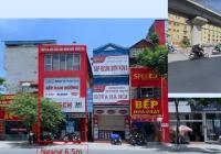 Chính chủ cần cho thuê nhà mặt đường Nguyễn Trãi lâu dài mặt tiền 6.5m, diện tích 150m2.