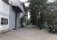 Cần cho thuê kho xưởng đường Bình Long, Q. Bình Tân