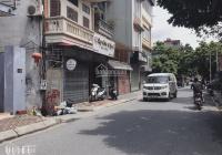 Nhà đẹp phố Sài Đồng vừa ở vừa kinh doanh 58m2 - dân xây - ô tô tránh - giá chào 5.8 tỷ