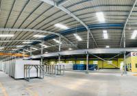 Nhà xưởng 20.000m2 mặt tiền Quốc Lộ 13, Bàu Bàng, Bình Dương