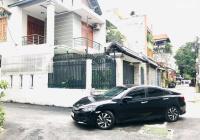 Bán nhà 4 Tầng 4PN, 5WC, xe hơi vào nhà gần đại học Ngân Hàng, Vincom Thủ Đức