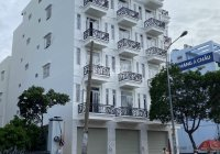 Tặng Vinfast Fadil khi mua nhà 5 tầng SHR - có thang máy nằm ngay MT Nguyễn Sơn, Tân Phú