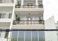 Nhà phố 1 trệt 3 lầu, giá 2 tỷ 4, KDC Vĩnh Lộc, đường Nguyễn Thị Tú, Q. Bình Tân