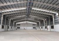 Bán nhà máy sản xuất tại KCN Vsip, tỉnh Bình Dương, mới xây, đủ tiện ích nội khu, khả năng mở rộng