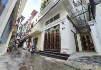 Bán đất tặng nhà Hàm Long - Hoàn Kiếm - ô tô - 70m2 giá bán 17,6 tỷ