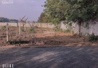 Đất DX 016, Phú An gần ủy ban, diện tích 7*29m thổ cư 100m2, đường 6m cách DT 744 chỉ vài trăm mét
