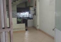 Nhà riêng 4 tầng 1 tum khu Đình Quán La, ngõ 38 Xuân La
