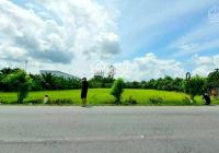 Bán đất công mặt tiền đường Quốc lộ 61C - đoạn 2000, Châu Thành A