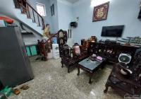 Cho thuê nhà ngõ Trúc Lạc, DT 35m2 x 4 tầng, giá 13 triệu/tháng